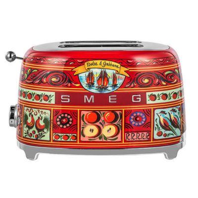 SMEG Toaster TSF01DGEU