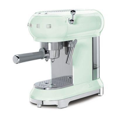 SMEG Espresso-Kaffeemaschine ECF01PGEU