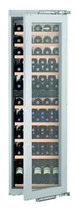 Liebherr Einbau-Weinschrank EWTdf3553