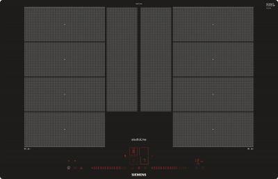 Siemens Induktions-Kochfeld EX807LYV1E