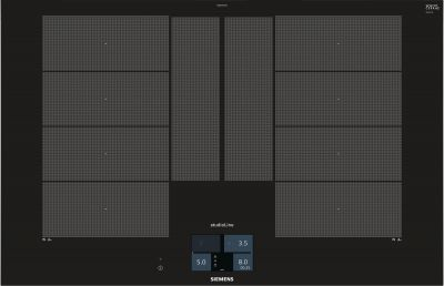 Siemens Induktions-Kochfeld EX877KYX1E