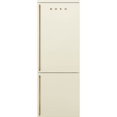 SMEG Side-By-Side FQ60NPE