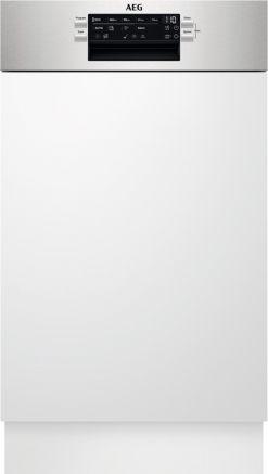 AEG int. Geschirrspüler FEE62417ZM