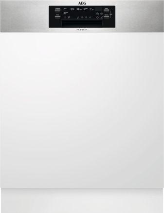 AEG int. Geschirrspüler FEE63800PM