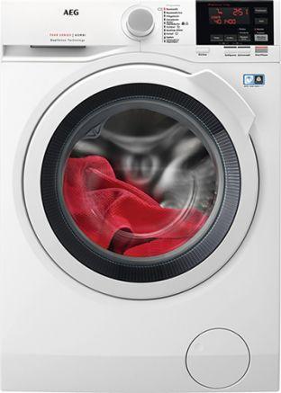 AEG Waschtrockner L7WB64474