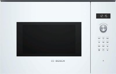 Bosch Einbau-Mikrowelle BEL554MW0
