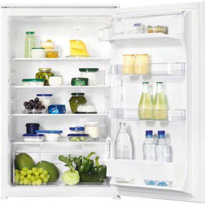 Zanussi Einbaukühlschrank ZBA15021SA