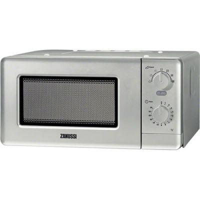 Zanussi Stand-Mikrowelle ZFM15100SA