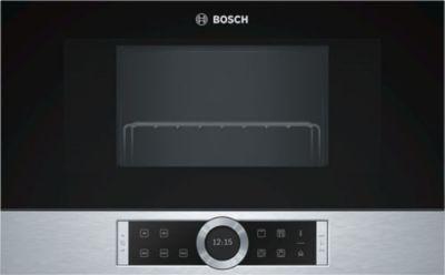 Bosch Einbau-Mikrowelle BER634GS1