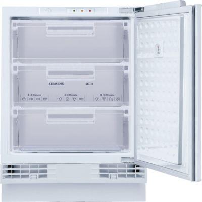 Siemens Unterbaugefrierschrank GU15DA55