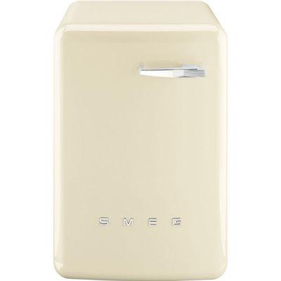 SMEG Waschmaschine LBB14CR-2