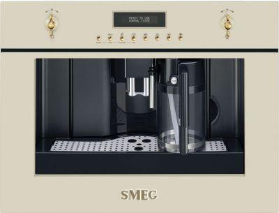 SMEG Einbau-Kaffeevollautomat CMS8451P