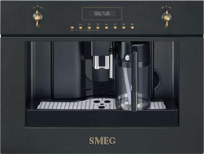 SMEG Einbau-Kaffeevollautomat CMS8451A