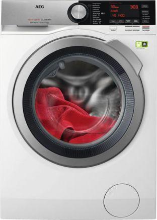 AEG Waschmaschine L9FE86495