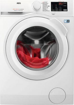 AEG Waschmaschine L6FB54670