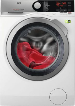 AEG Waschmaschine L8FE74485