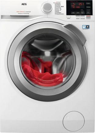 AEG Waschmaschine L6FB65680