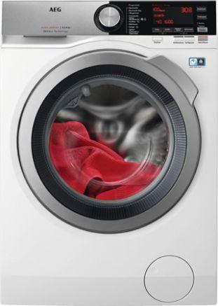 AEG Waschtrockner L8WE86605