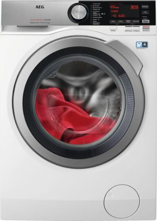 AEG Waschtrockner L9WE86695