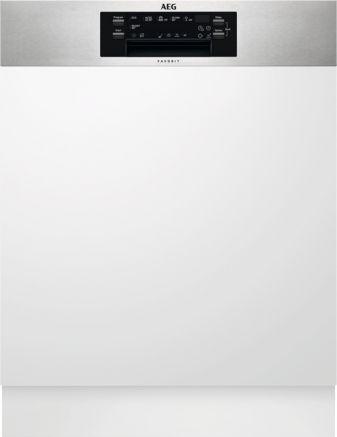 AEG int. Geschirrspüler FEE62600PM