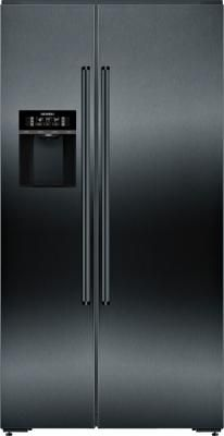 Siemens Stand-Kühlkombination KG36VVL32