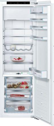 Bosch Einbau-Kühlschrank mit Gefrierfach KIF82SDE0