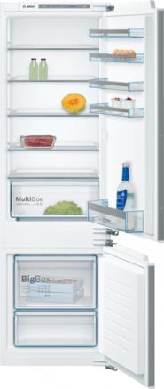Bosch Einbau-Kühlkombination KIV67VS30