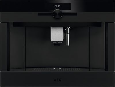 AEG Einbau-Kaffeevollautomat KKK994500M
