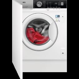 AEG vollint. Einbau-Waschvollautomat L8FEI7480