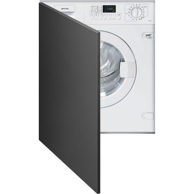 AEG vollint. Einbau-Waschtrockner L7WEI7680