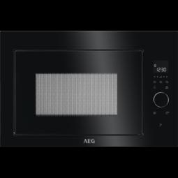 AEG Einbau-Mikrowelle MBE2657S-M