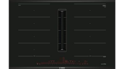 Bosch Induktions-Kochfeld m. Abzug PXX895D66E
