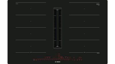Bosch Induktions-Kochfeld m. Abzug PXX801D67E