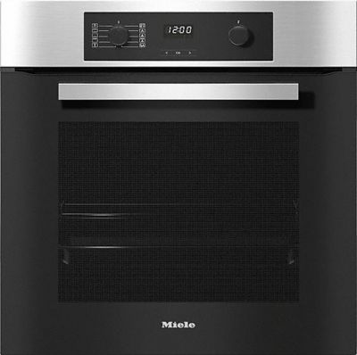 Miele Active Backofen H2267-1B-CLST