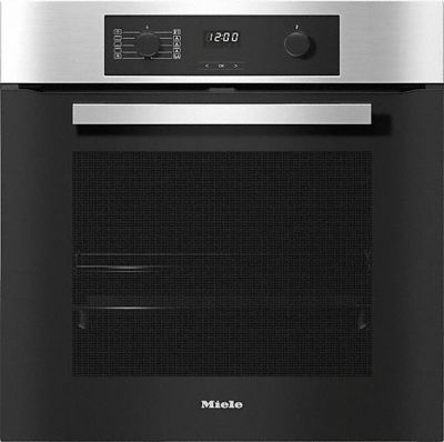 Miele Active Backofen H2267-1BP-CLST