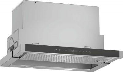Neff Flachschirmhaube DPU4665XMC