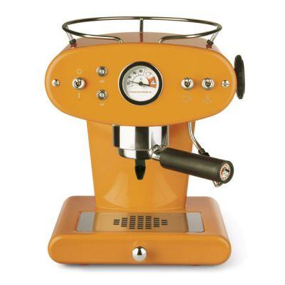 Illy Espressomaschine X1 Trio-OR
