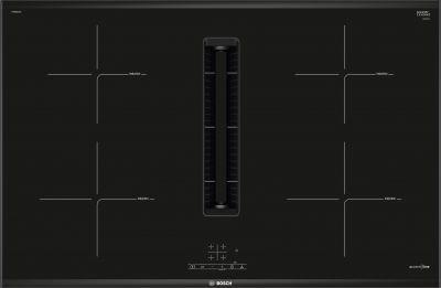 Bosch Induktions-Kochfeld m. Abzug Set PIE895G60
