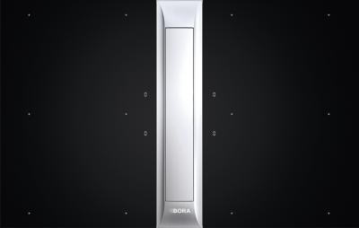 Bora Classic Flächeninduktions-Kochfeld CFI11