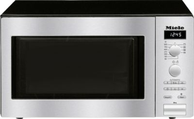 Miele Stand-Mikrowelle M6012SC-CLST