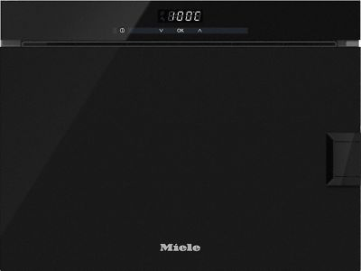 Miele Stand-Dampfgarer DG6001-OBSW