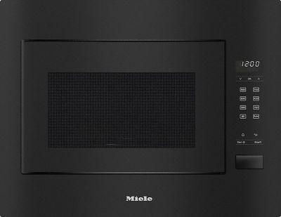 Miele Mikrowelle M2240SC-OBSW