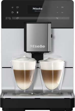 Miele Kaffeeautomat CM5510 Silence-ASM