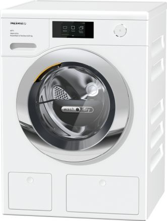 Miele Waschtrockner WTR860 WPM