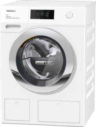 Miele Waschtrockner WTR870 WPM