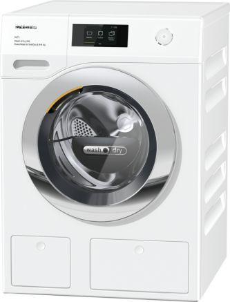 Miele Waschtrockner WTW870 WPM