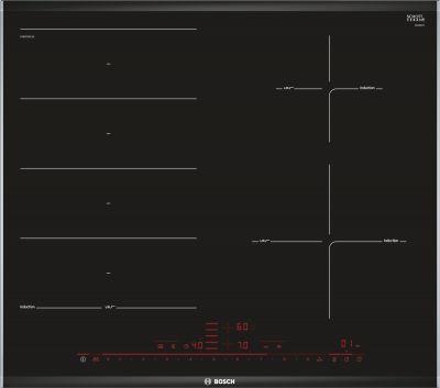 Bosch Induktions-Kochfeld PXE875DC1E