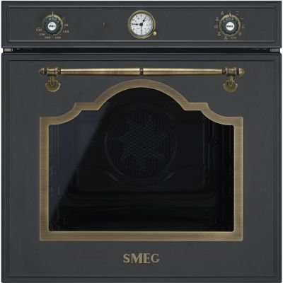 Smeg Einbau-Backofen SFP805AO