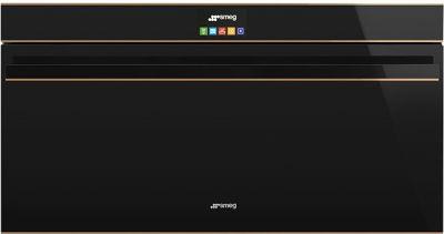 SMEG Einbau-Backofen SFPR9604NR
