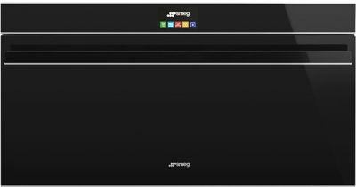 SMEG Einbau-Backofen SFPR9604NX